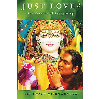 Just Love 3: The Essence of Everything