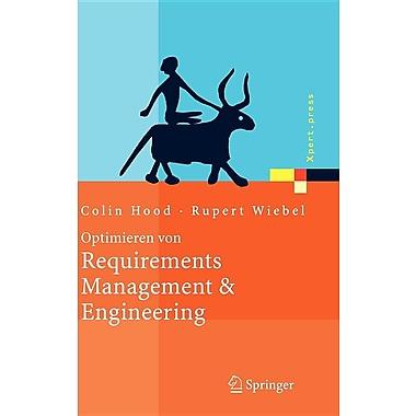 Optimieren von Requirements Management & Engineering: Mit dem HOOD Capability Model