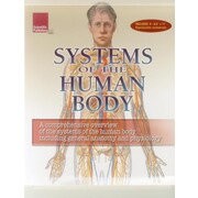 Human Body Systems Flip Chart: Hbsf