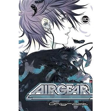 Air Gear, Volume 20