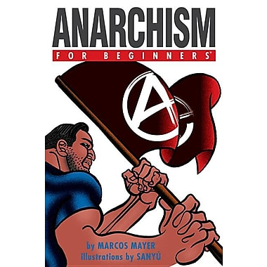 Anarchism for Beginners
