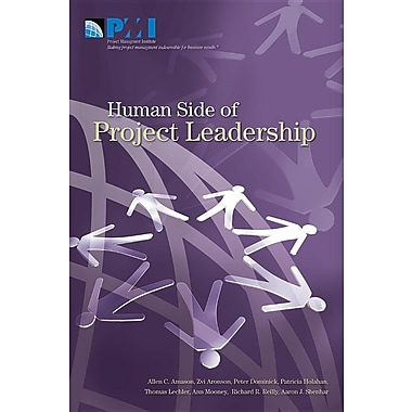The Human Side of Project Leadership