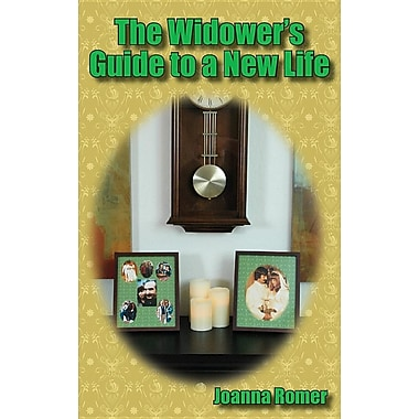 The Widower's Guide to a New Life