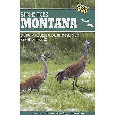 Birding Trails: Montana