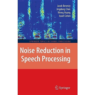 Noise Reduction in Speech Processing