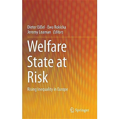 Welfare State at Risk: Rising Inequality in Europe