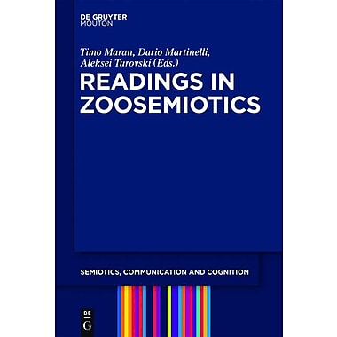 Readings in Zoosemiotics