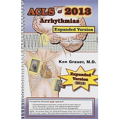 ACLS - Arrhythmias