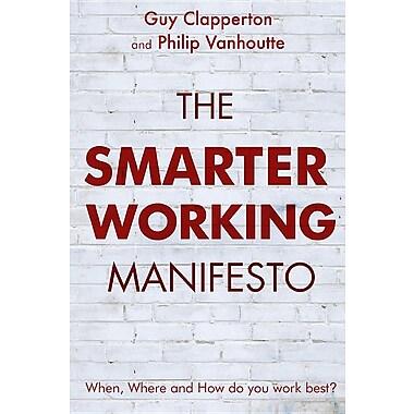 The Smarter Working Manifesto