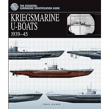 Kriegsmarine U-Boats 1939-45
