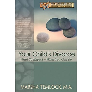 Your Child's Divorce: What to Expect - What You Can Do