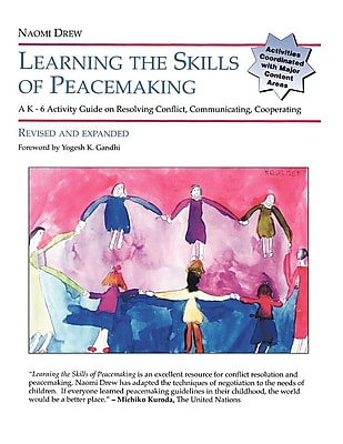Learning the Skills of Peacemaking, Revised and Expanded 1337050