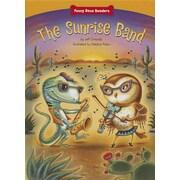 The Sunrise Band: Cooperating