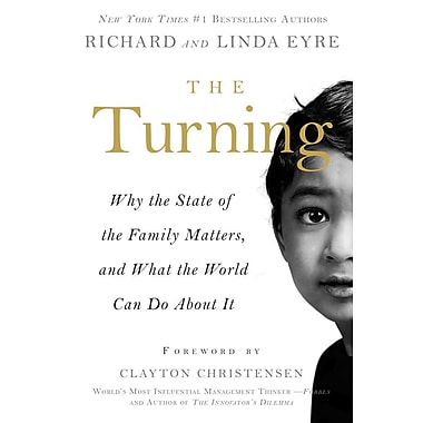 The Turning: Why the State of the Family Matters, and What the World Can Do about It