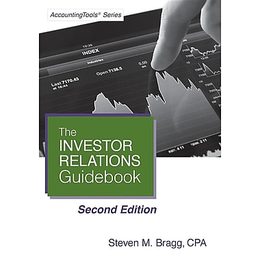 Investor Relations Guidebook: Second Edition