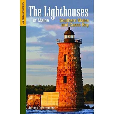 Lighthouses of Maine: So Maine & Casco