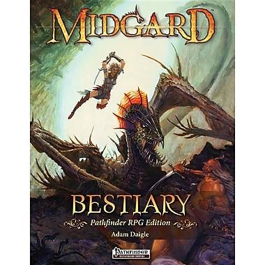 Midgard Bestiary for Pathfinder RPG