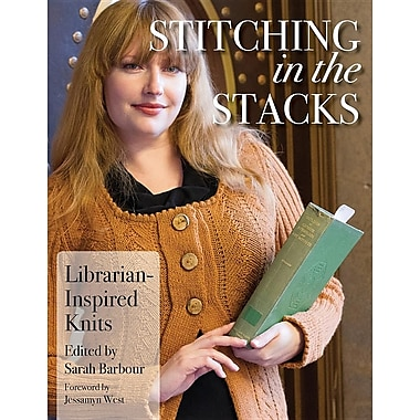 Stitching in the Stacks: Librarian-Inspired Knits