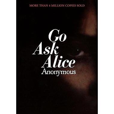 Go Ask Alice