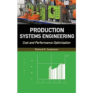 Production Systems Engineering: Cost and Performance Optimization