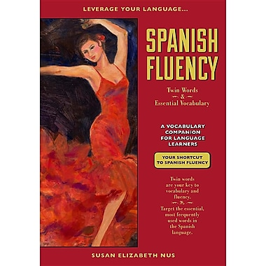 Spanish Fluency: Twin Words and Essential Vocabulary