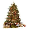 Fraser Fir Direct Fresh North Carolina Fraser Fir Christmas Tree 6.5-7'