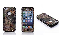 IPM Camoflage RealTree Rugged Protective Case for iPhone 5c