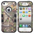 IPM Camoflage RealTree Rugged Protective Cases for iPhone 5/5s