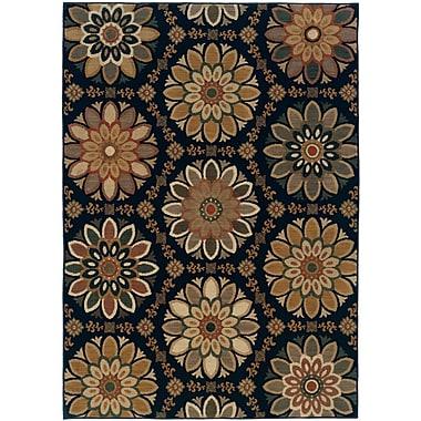 Style Haven Kasbah 3763C Indoor Area Rug