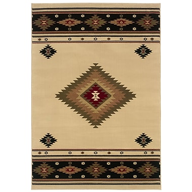 Style Haven Hudson 087I1 Indoor Area Rug