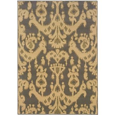 Oriental Weavers Stella 3344C Indoor Area Rug, 3'10