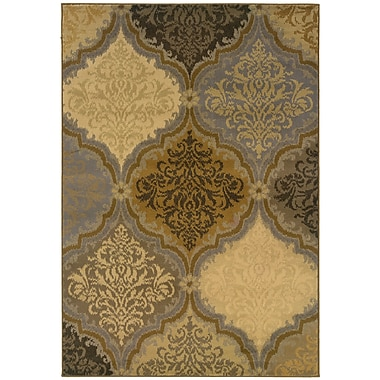 Oriental Weavers Stella 3165E Indoor Area Rug, 6'7