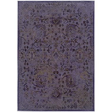 Style Haven Revival 3692E Indoor Area Rug