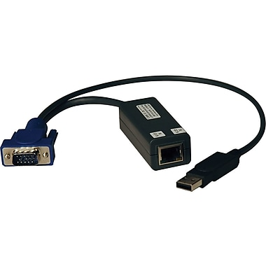 Tripp Lite KVM Switch USB Server Interface Unit