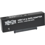 Tripp Lite U338-000-SATA USB 3.0 Superspeed/SATA III Data Transfer Adapter