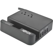 Tripp Lite 2 Outlet USB Charging Station With 6' Cord