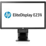 HP® Business E231i 23 Full HD LED LCD Monitor