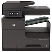 HP® X476DN Officejet Pro Multifunction Inkjet Printer, Black