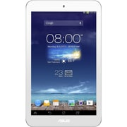 ASUS® MeMO Pad 8 ME181C 8 1GB Android 4.4 Kit Kat Wi-Fi Tablet, White