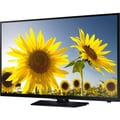 Samsung UN40H4005AFXZA 40in. Diagonal 720p LED Smart TV With 2 HDMI, Black