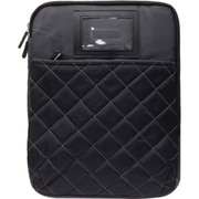 "Max Zip Sleeve Case For 11"" Laptop, Black"