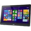 Acer® Aspire ZC-606 4GB All-in-One Computer, Intel Pentium Quad Core J2900 2.41 GHz