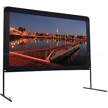 Elite Screens® Yard Master Series OMS103HR 103