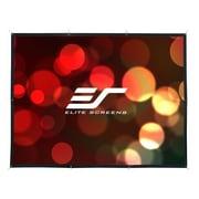 Elite Screens® DIY Pro 195 Projection Screen