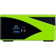 GIGABYTE® BRIX GB-BXI5G-760 Desktop Computer, Intel Dual Core i5-4200H 2.8 GHz