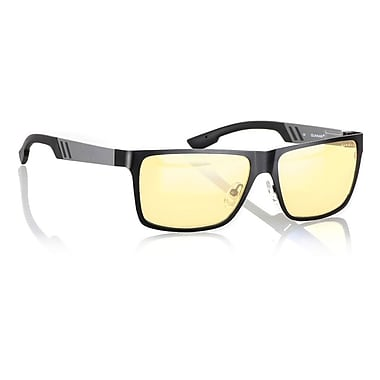 Gunnar Optiks VINYL Onyx Advanced Computer Eyewear, Gunmetal/Onyx