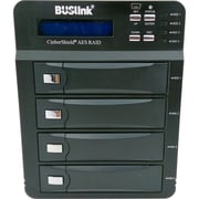 Buslink CipherShield 20TB 3 1/2 USB 3.0 DAS Array