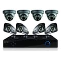 NIGHT OWL - OBSERVATION & SECURITY B-PE81-47 Video Surveillance System With Night Vision