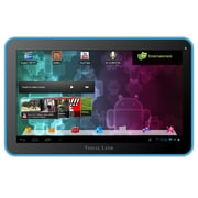 Visual Land® Prestige 10 10.1 16GB Android 4.0 Ice Cream Sandwich Tablet, Blue