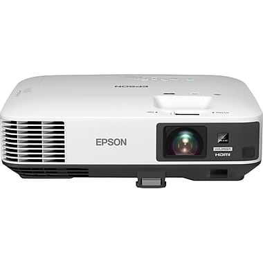 Epson Powerlite V11H620020 Wuxga 3Lcd Business Projector White